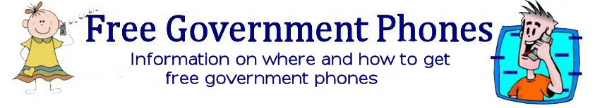 Free Government Phones: Welcome